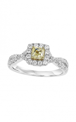 Rhythm of Love Engagement ring WB5988EC product image