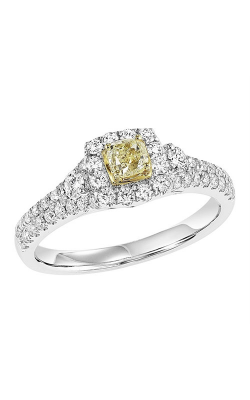 Rhythm of Love Engagement ring WB5991EC product image