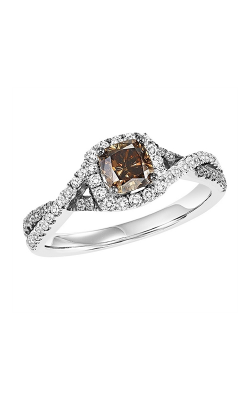 Rhythm of Love Engagement ring WB5995EC product image