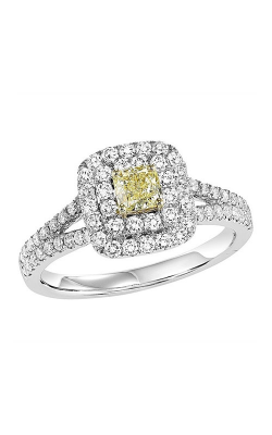Rhythm of Love Engagement ring WB5989EC product image
