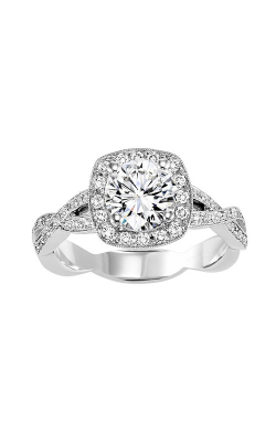 Rhythm Of Love Engagement Ring WB5954E product image