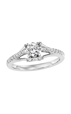 Rhythm Of Love Engagement Ring WB5965E product image