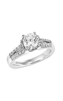 Rhythm Of Love Engagement Ring NVS7041E product image
