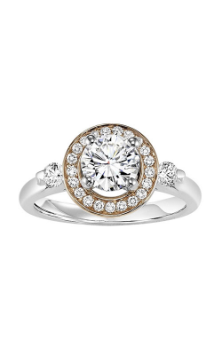 Rhythm Of Love Engagement Ring WB5960E product image