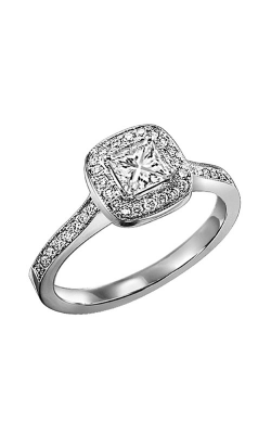 Rhythm Of Love Engagement Ring WB5622E product image