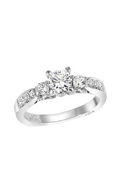 Rhythm Of Love Engagement Ring NVS7034E product image