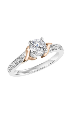 Rhythm Of Love Engagement Ring WB6004E product image