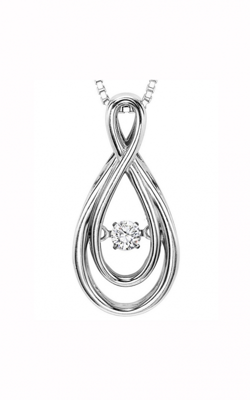 Rhythm of Love Necklace ROL1008 product image