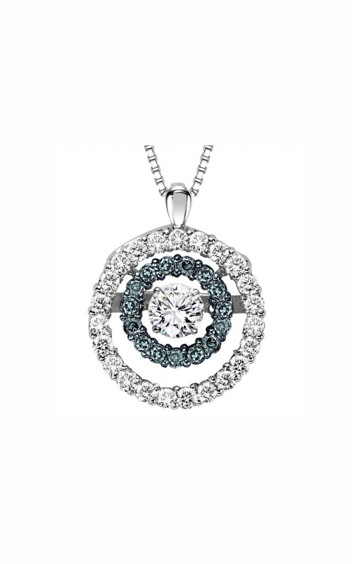 Rhythm of Love Necklace ROL1013BL product image