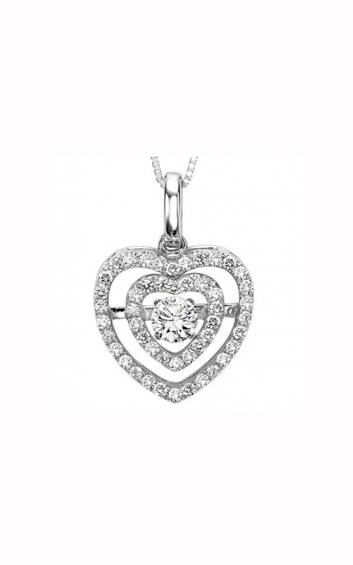 Rhythm of Love Necklace ROL1018 product image