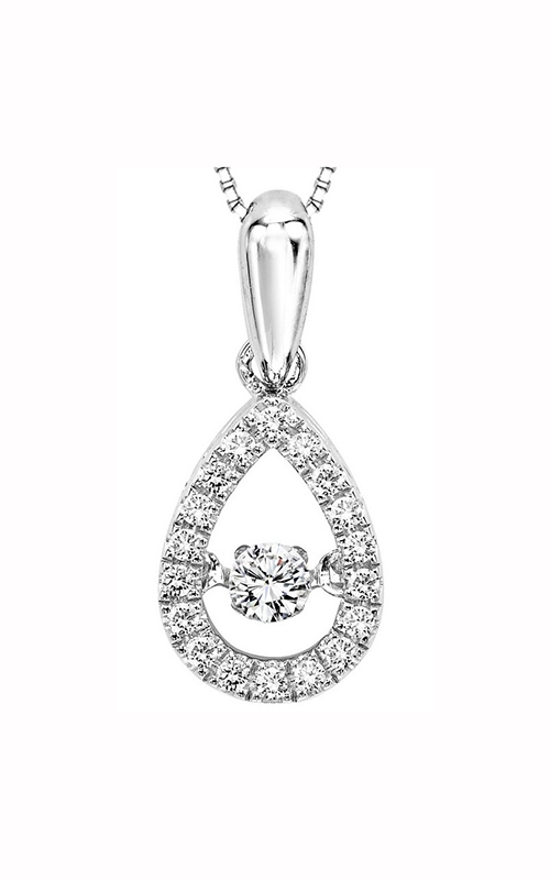 Rhythm of Love Necklace ROL1023 product image