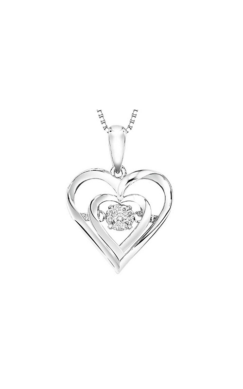 Rhythm of Love Necklace ROL1045 product image