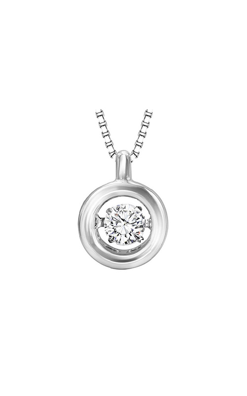 Rhythm of Love Necklace ROL1048 product image