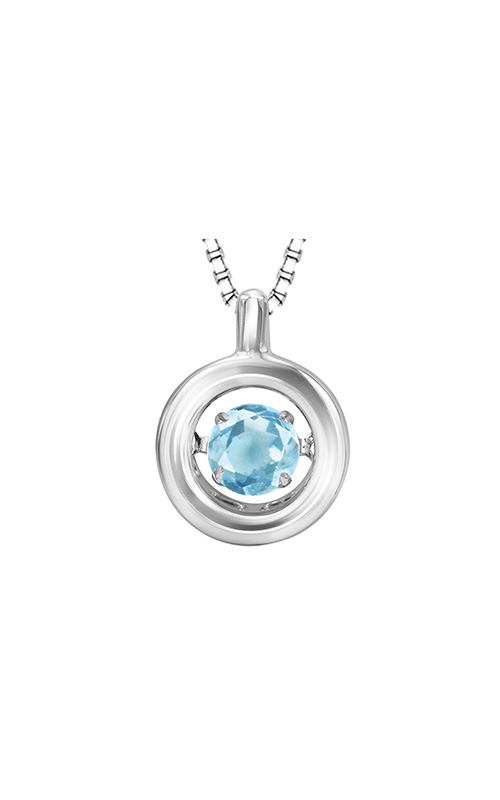Rhythm of Love Necklace ROL1049B product image
