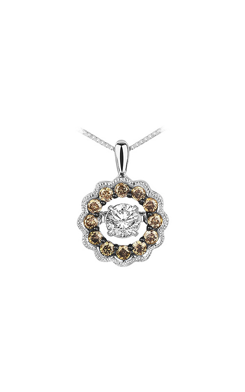 Rhythm of Love Necklace ROL1052DB product image