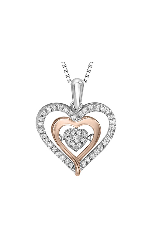 Rhythm of Love Necklace ROL1058R product image