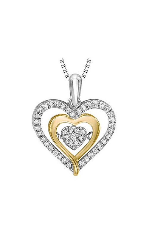 Rhythm of Love Necklace ROL1058Y product image