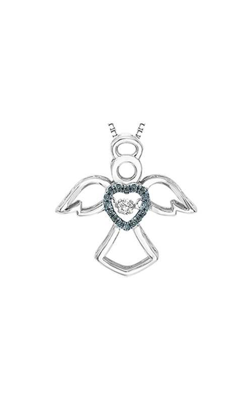 Rhythm of Love Necklace ROL1060BL product image