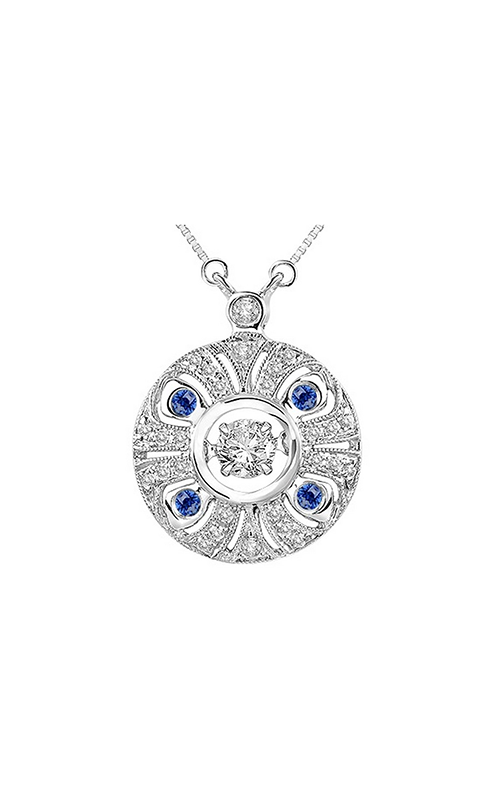 Rhythm of Love Necklace ROL1066S product image