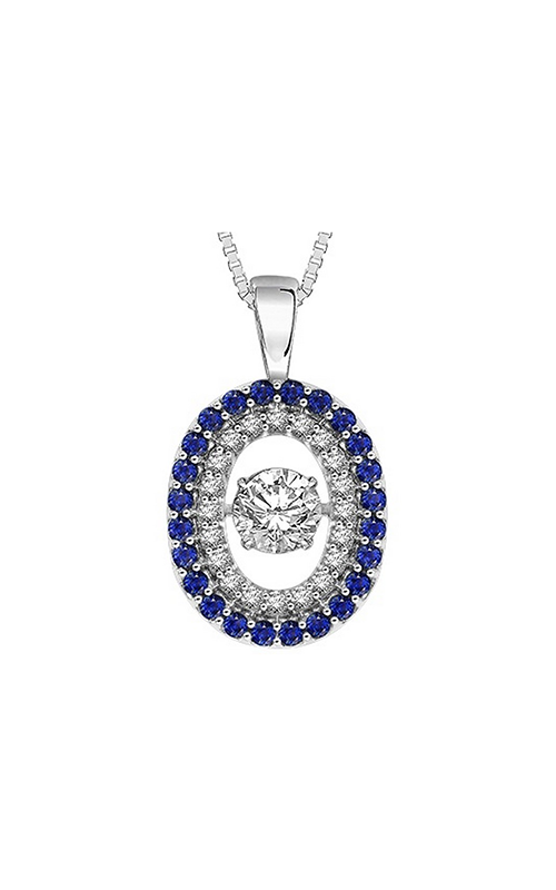 Rhythm of Love Necklace ROL1075S product image