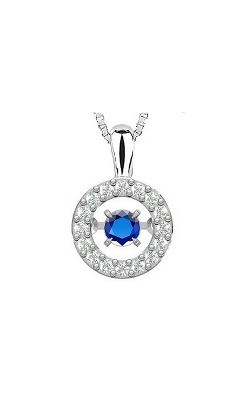 Rhythm of Love Necklace ROL1099S product image