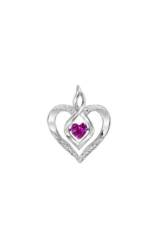 Rhythm of Love Necklace ROL1165PT product image