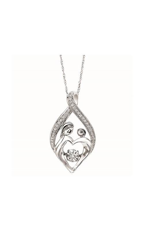 Rhythm of Love Necklace ROL1166 product image