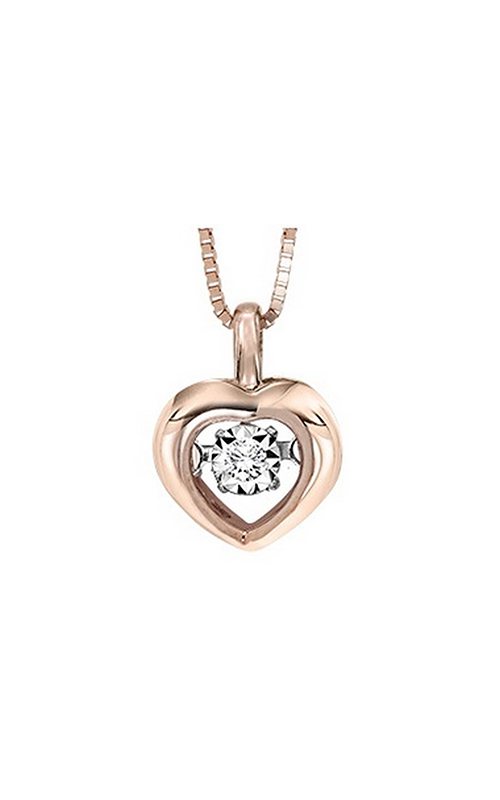 Rhythm of Love Necklace ROL1226R product image