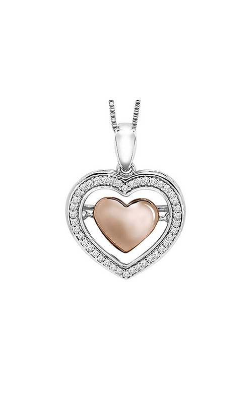 Rhythm of Love Necklace ROL1241RN product image