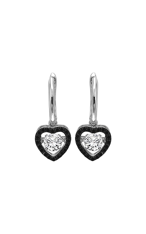 Rhythm of Love Earrings ROL1016BLK product image