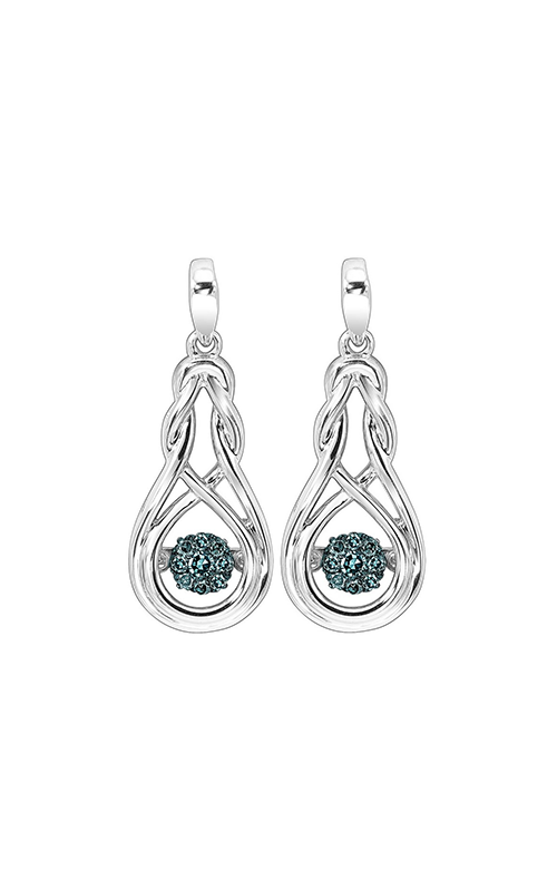 Rhythm of Love Earrings ROL1020BL product image