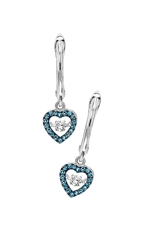 Rhythm of Love Earrings ROL1022BL product image