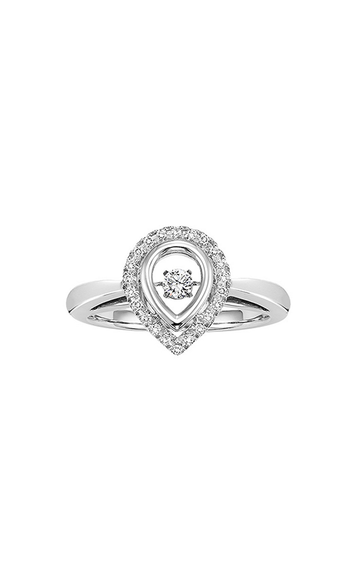 Rhythm of Love Engagement ring ROL1177 product image