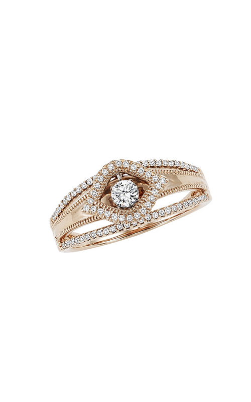 Rhythm of Love Engagement Rings Engagement ring ROL1191R product image