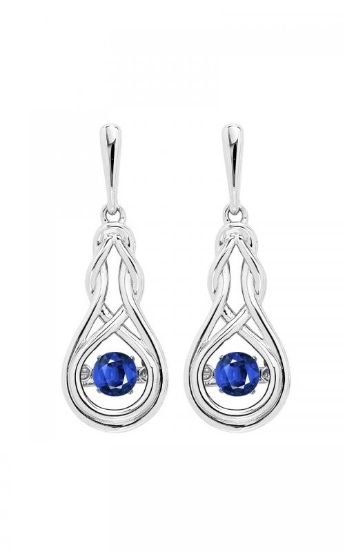 Rhythm of Love Earrings ROL2238CSAP product image