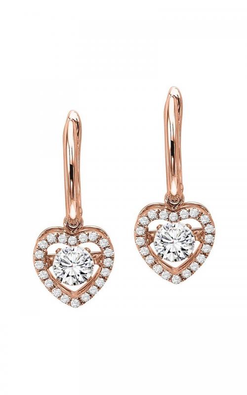 Rhythm of Love Earrings ROL1016R product image