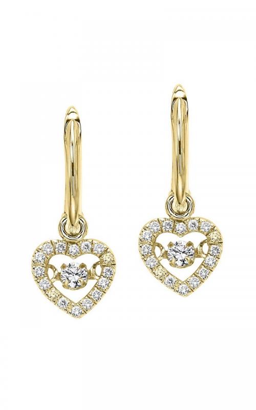 Rhythm of Love Earrings ROL1022Y product image