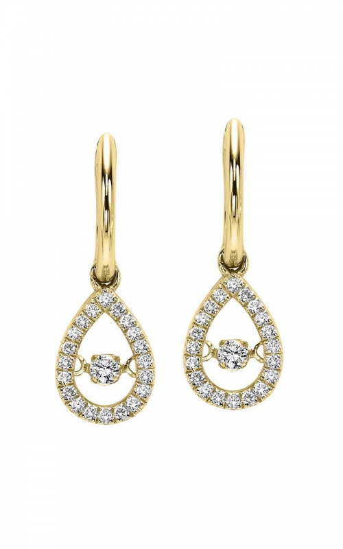 Rhythm of Love Earrings ROL1024Y product image