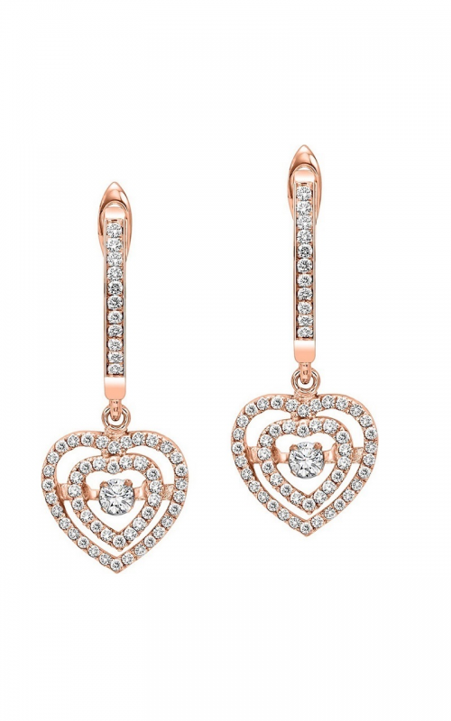 Rhythm of Love Earrings ROL2018R product image