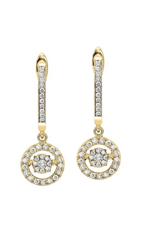 Rhythm of Love Earrings ROL2027Y product image