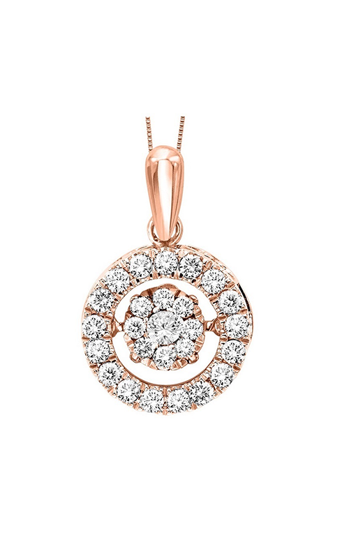 Rhythm of Love Necklace ROL1027R product image