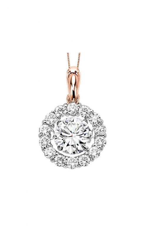 Rhythm of Love Necklace ROL1042P product image