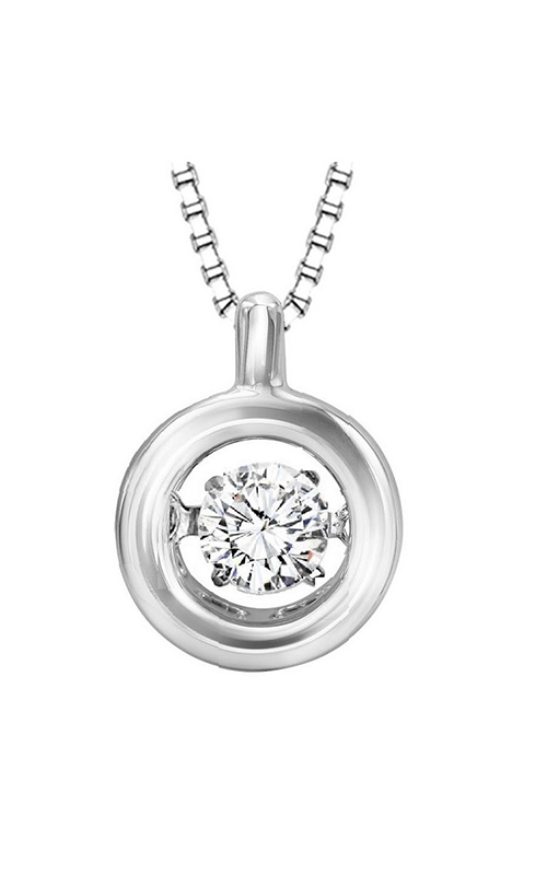 Rhythm of Love Necklace ROL1049WT product image