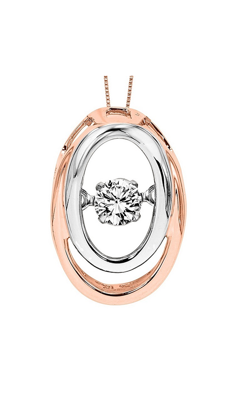 Rhythm of Love Necklace ROL1051R product image
