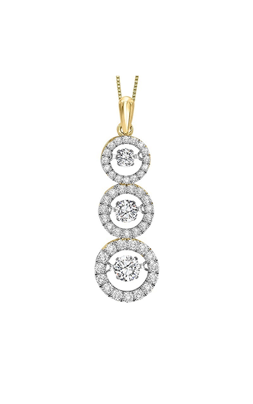 Rhythm of Love Necklace ROL1062Y product image