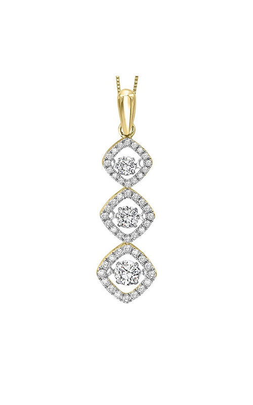 Rhythm of Love Necklace ROL1063Y product image