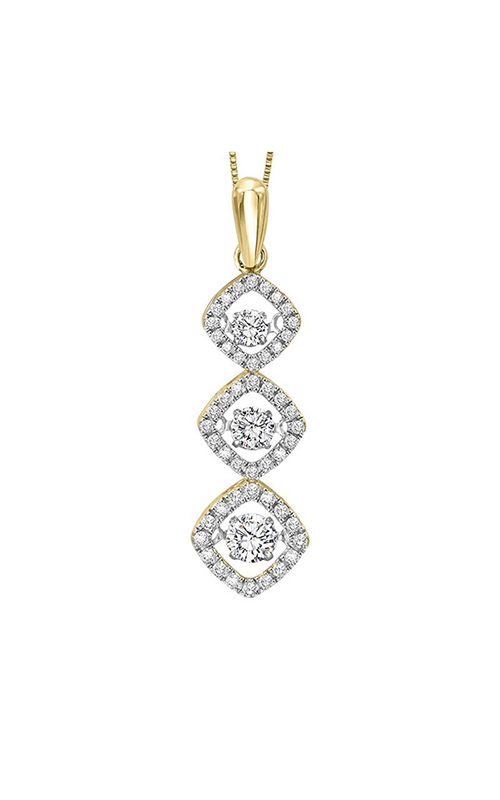 Rhythm of Love Necklace ROL1064Y product image
