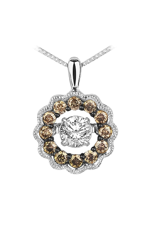 Rhythm of Love Necklace ROL1081DB product image