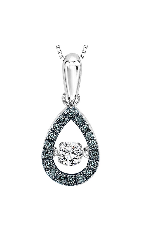 Rhythm of Love Necklace ROL1121BL product image