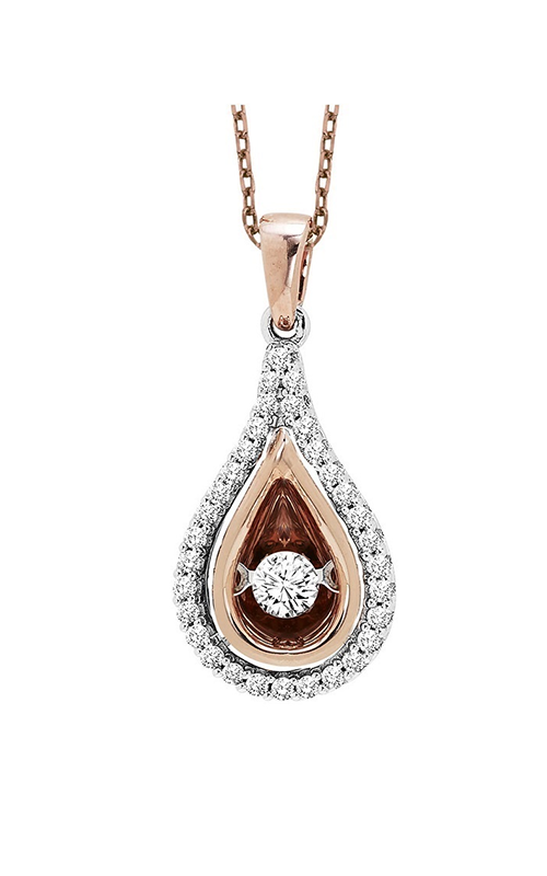 Rhythm of Love Necklace ROL1231RN product image